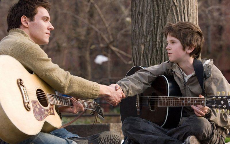 Cudowne dziecko (2007)