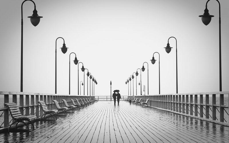 Dlaczego nie da się kochać, dowalając sobie
