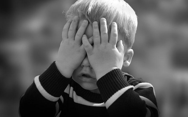 Jeśli za młodu skorupka nasiąknie… wstydem rodziców