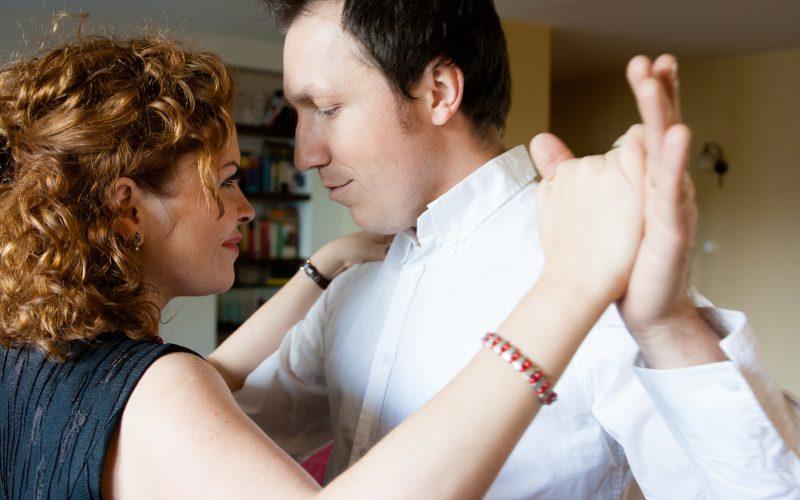 Wyzwanie małżeńskie