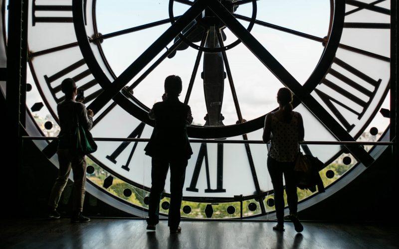 Czas i bliskość