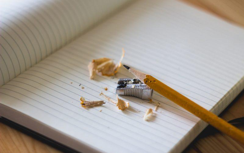 Cisza przed egzaminem