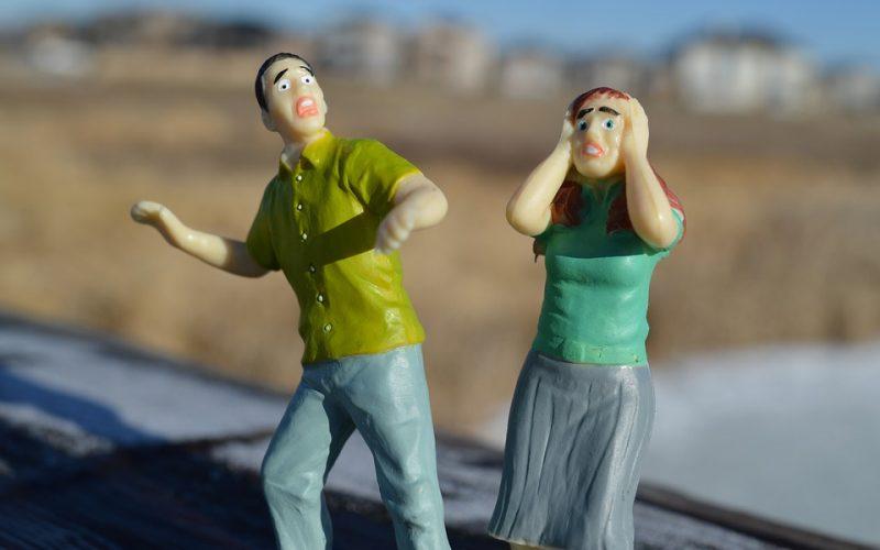 Czy stres może nas nakarmić?
