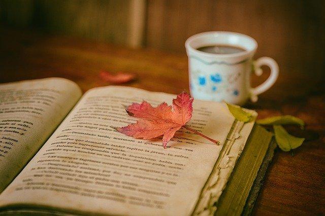 Kawa i czas dla siebie